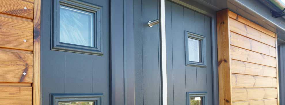 The Composite Door Gallery